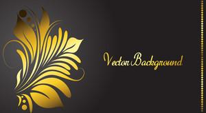 Festive Floral Banner Design