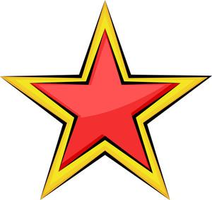 Festive Star