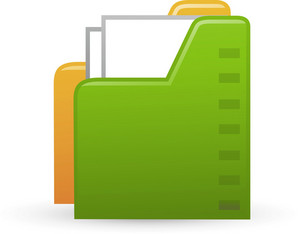 File 1 Lite Media Icon