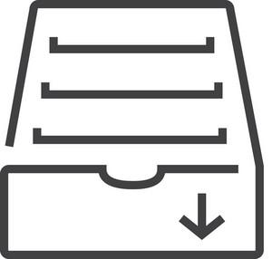 File 2 Minimal Icon