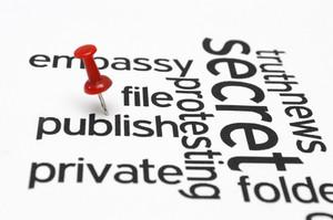 File Publish Private