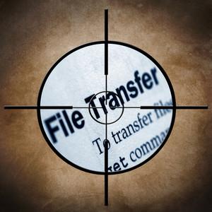 File Transfer Target