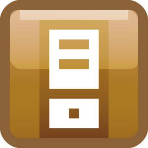 Filing Cabinet Tiny App Icon