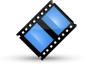 Film Lite Media Icon
