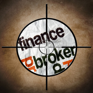 Finance Broker Target