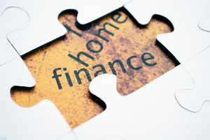 Finance Puzzle
