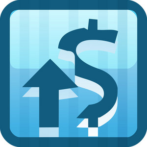 Financial Tiny App Icon