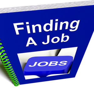 Finding A Job Book For Career Advice