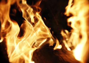Fire 1 Texture