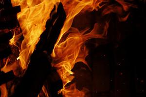 Fire 11 Texture