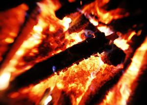 Fire 2 Texture