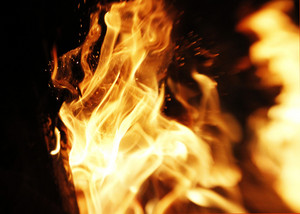 Fire 5 Texture