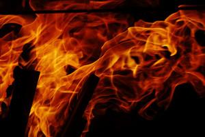 Fire 7 Texture