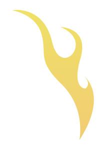 Fire Shape Design