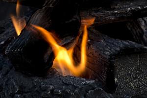 Fire Texture 13