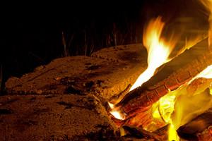 Fire Texture 15