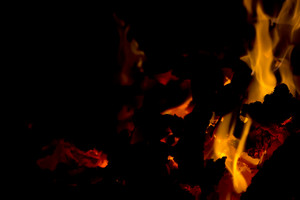Fire Texture 4