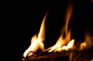 Fire Texture 5