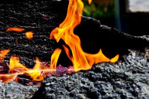 Fire Texture 7