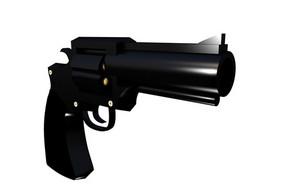 Firearm Weapon
