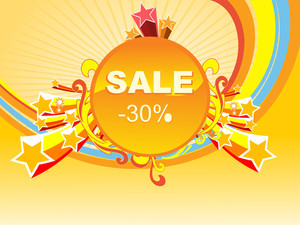 Fireworks Background Of -30% Sale