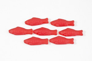 Fish Shape Jelly Candy