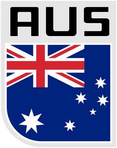 Flag Of Australia Icon