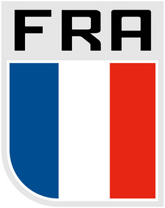 Flag Of France Icon