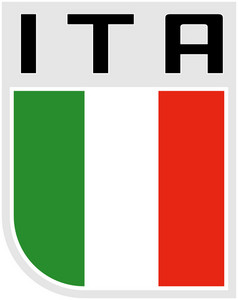 Flag Of Italy Icon