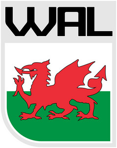 Flag Of Wales Icon