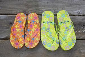 Flip Flop Footwear
