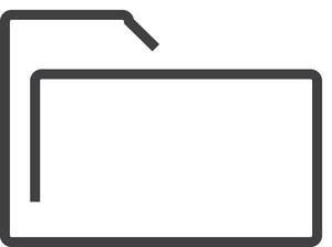 Flolder 3 Minimal Icon