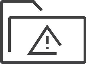 Flolder 5 Minimal Icon