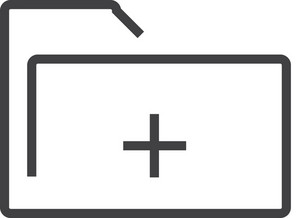 Flolder 7 Minimal Icon