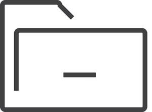 Flolder 8 Minimal Icon