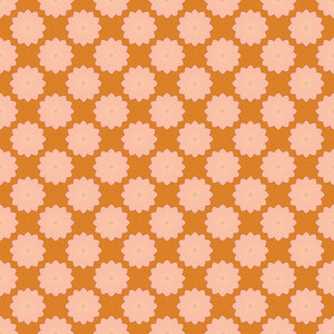 Flora Pattern Design