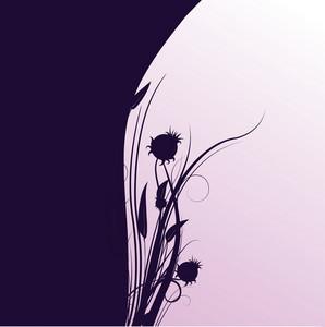 Floral-background