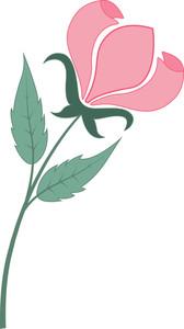 Floral Clipart Design