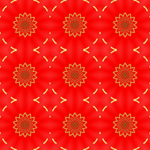 Floral Pattern Bg