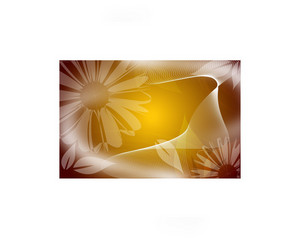 Floral Vector Theme