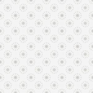 Floral Vintage Pattern Design