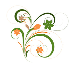 Flourish Design Decorative Elements