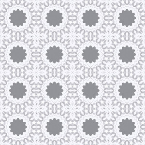 Flourish Pattern Backdrop