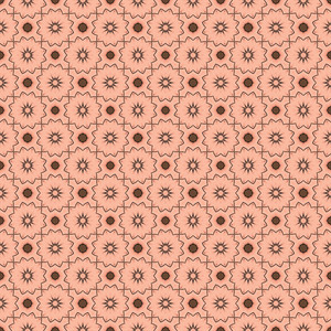 Flourish Pattern Background