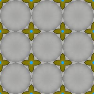 Flourish Pattern Design