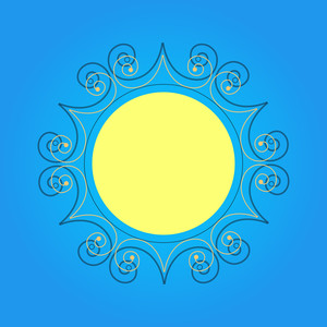 Flourish Sun Design