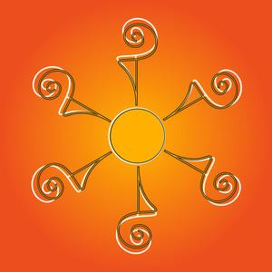 Flourish Sun