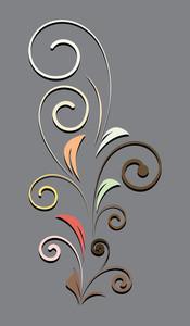 Flourish Vintage Elements