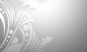 Flourish White Background