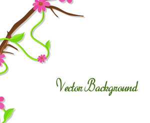 Flowers Branch Holiday Banner